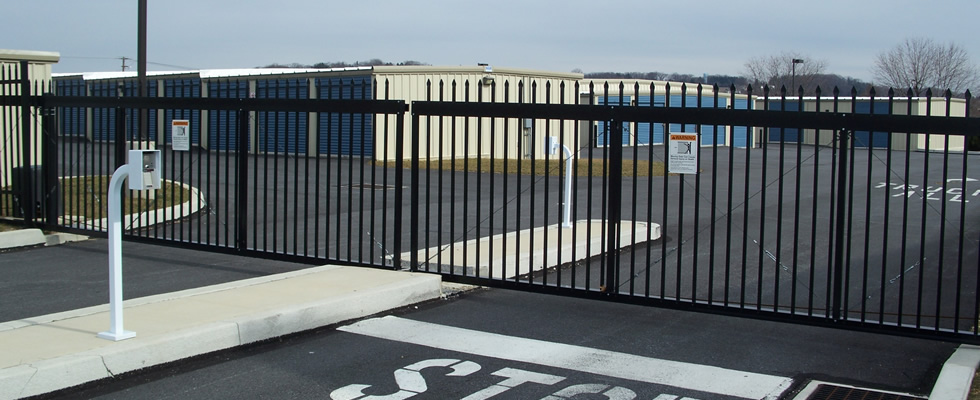 24/7 Gated Access